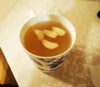 megfázásra tea hagyma