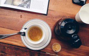 Aranyvessző tea