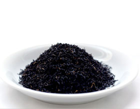 Keemun tea hatása