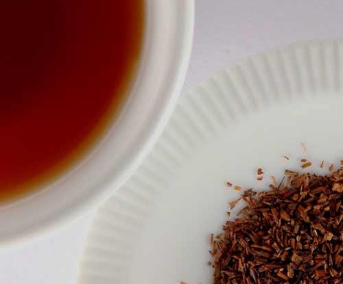 Vörös tea élénkítő hatása