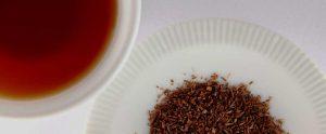 Vörös tea koffeintartalma