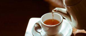 Kinai vörös tea