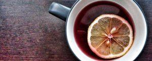 Vörös tea elkészítése