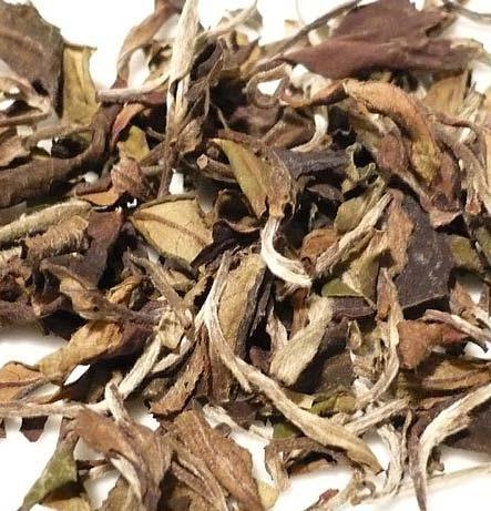 Bai Mu Dan szálas tea