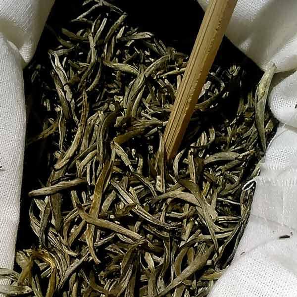Miért fogyasszunk fehér teát