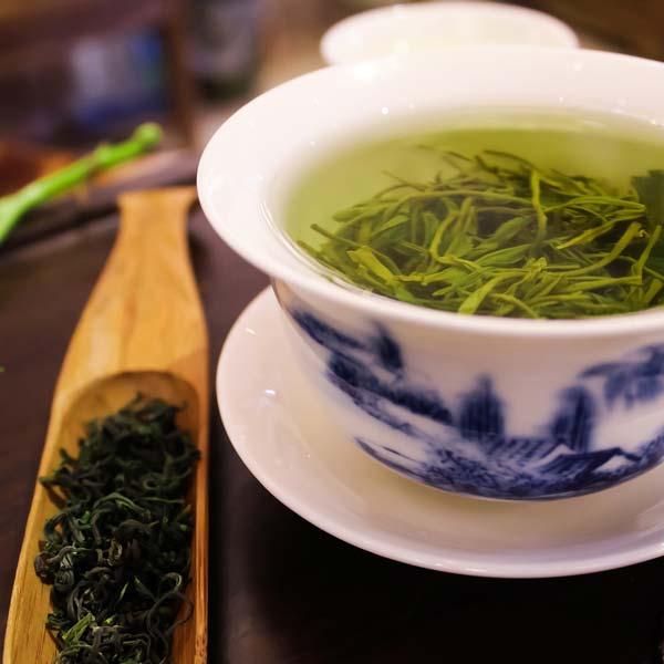 Zöld tea hatása a gyomorra 2