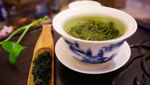 Zöld tea hatása a gyomorra